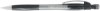 Druckbleistift ATLANTIS PENCIL  0 7 mm  HB  transparent